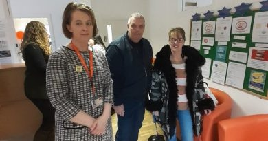 Selby hub open day